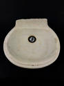 A French Marble Shallow Sink / Basin - picture 1