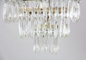 A small and unusual chandelier - picture 6