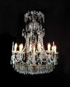A pair of Italian chandeliers - picture 2