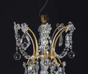 A Superb Baccarat/Bagues Chandelier - picture 2