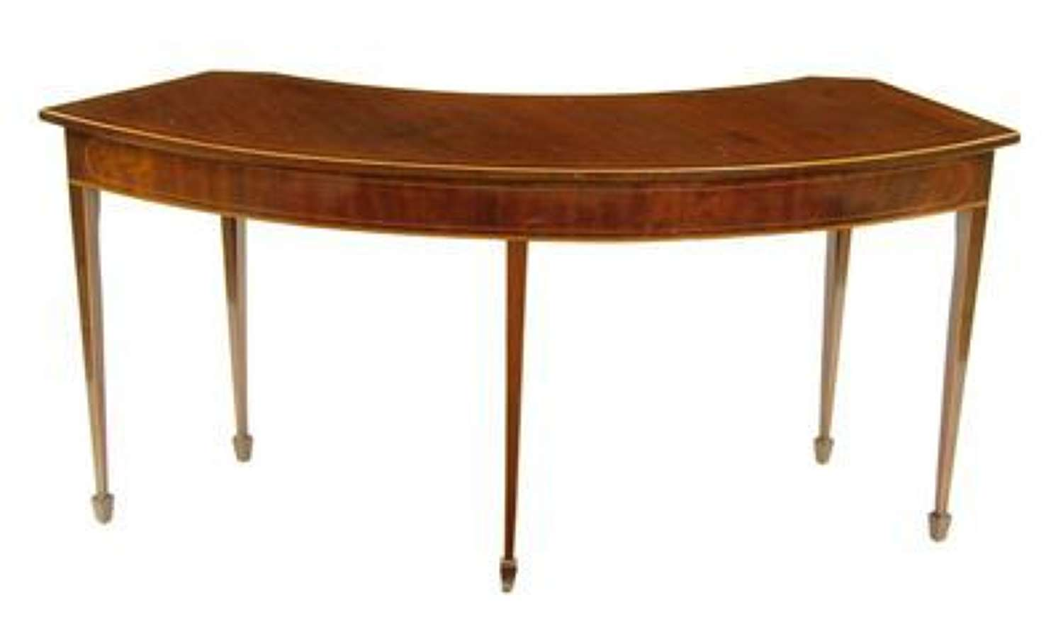 Hunt table (ideal for dressing table)