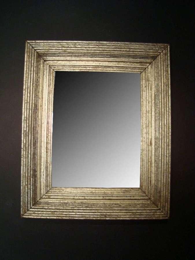 A small mirror